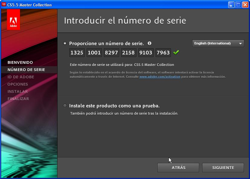 crack patch adobe cs5 master collection